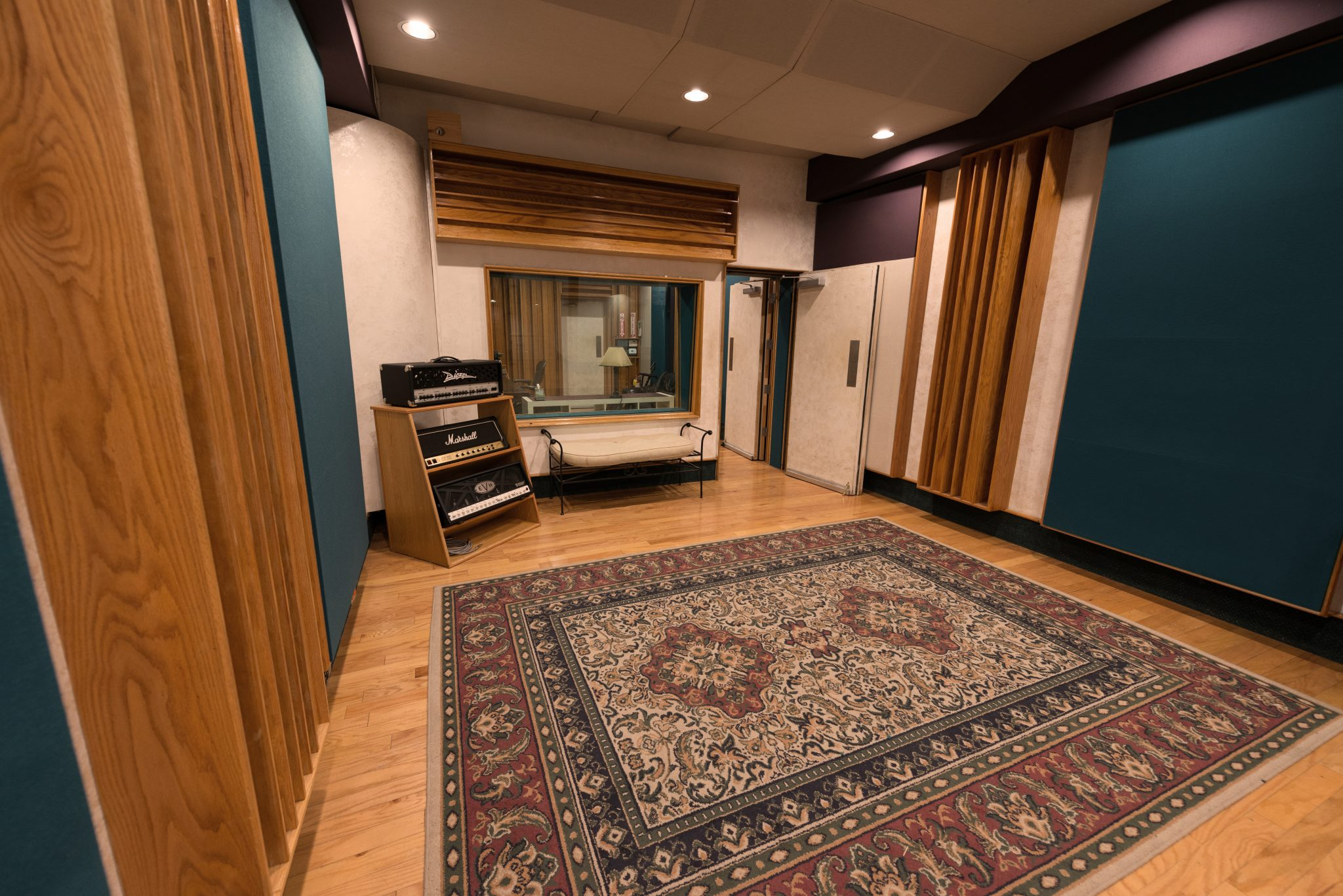 Studio carpet carpet ideas for Recording studio flooring
